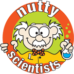 Nutty Scientists Egypt
